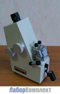 рефрактометр ирф-454 б2м руководство по эксплуатации - фото 4