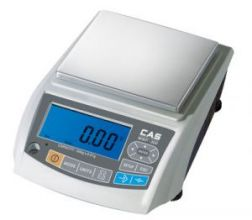 весы CAS MWP.
