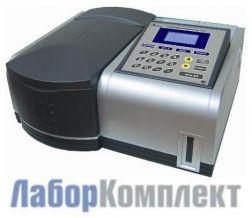 Спектрофотометр СФ-102 - прибор последнего поколения, работающий в УФ и видимой областях спектра.